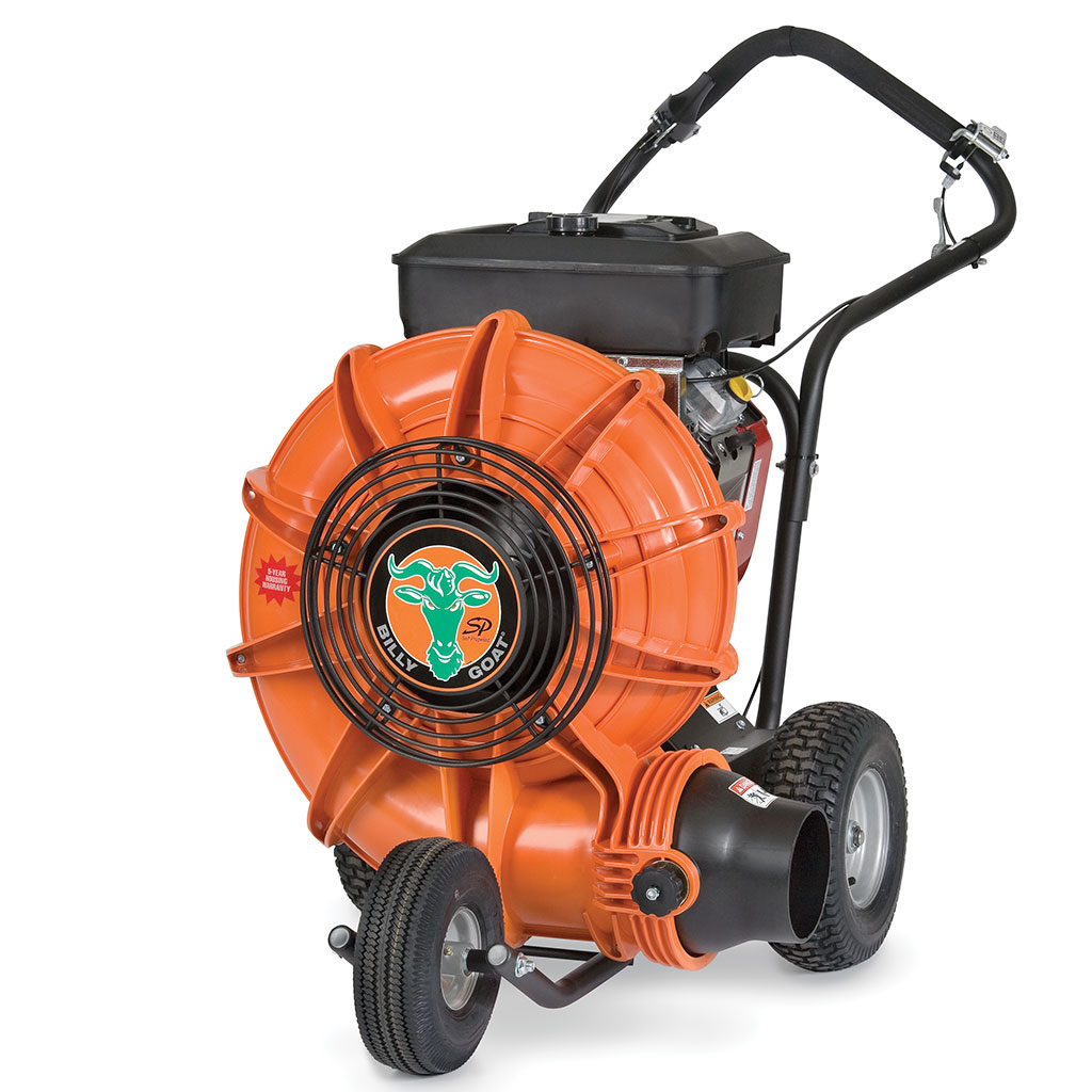 Force Blowers