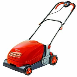 Battery & Electric Scarifiers