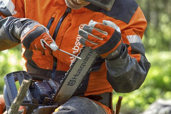 How to Measure your Chainsaw Bar and Chain